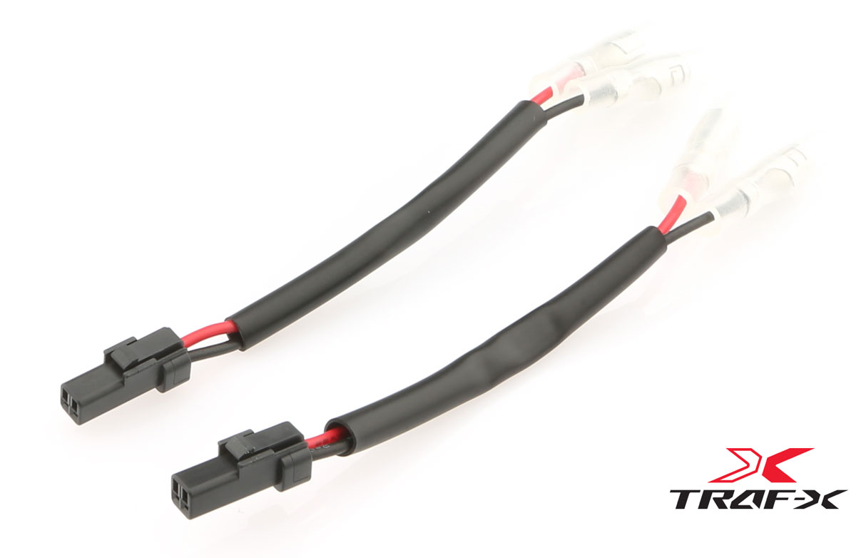 Traf X Indicator Cable Xw Mv01 Ducati Monza Wiring Diagram Indicators Plugs For Panigale Mv Agusta