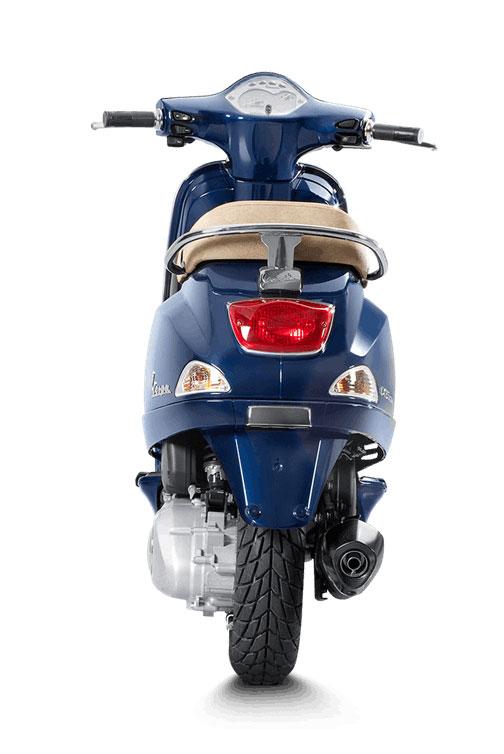 Akrapovic Full Exhaust S Ve125r1 Hzbl 1