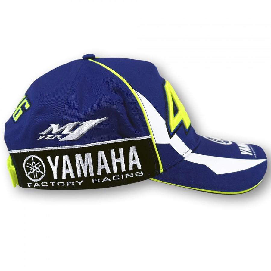 VR46 Cap YDMCA215309