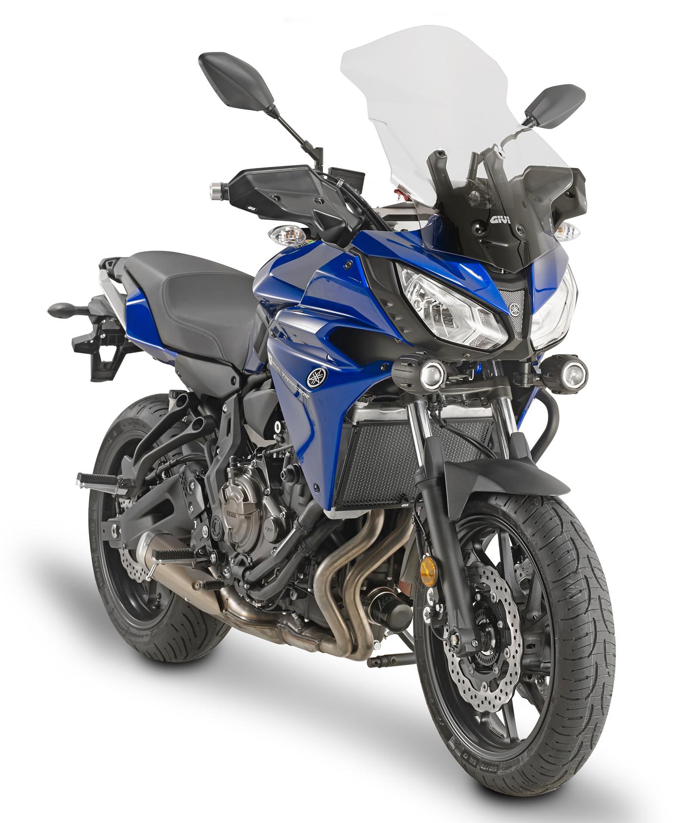 Yamaha tracer 700 idea di immagine del motociclo for Yamaha tracer 700