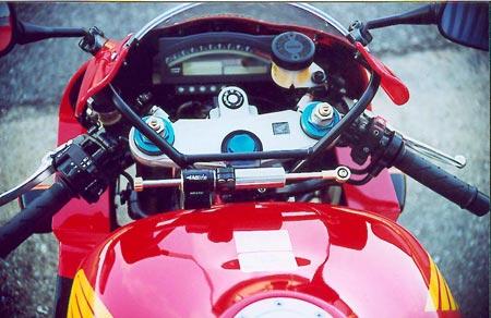 Vtr Sp1 Parts Honda Vtr 1000 Sp1/rc51 00