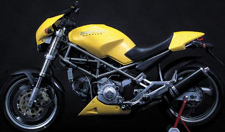 Plastic Bike Bellypan Vt1014